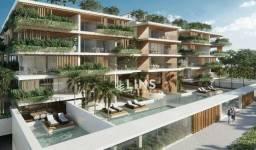 Título do anúncio: Lançamento no Cabo Branco com 2 suítes, 108 m², à venda por R$ 1.292.000 - Cabo Branco - J