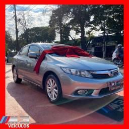 Honda/ Civic LXL 2013