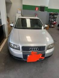 Título do anúncio: Audi A4 1.8 turbo 2003