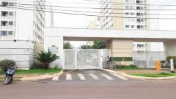 Apartamento com 2 dormitórios para alugar, 50 m² - Jardim Morumbi - Londrina/PR