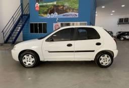 Título do anúncio: Celta Spirit Chevrolet 4 portas 1.0