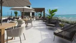 Título do anúncio: COD 1- 433 Apartamento em Cabo Branco bem localizado