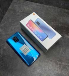 Redmi Note 9S 64 GB (Lacrado na caixa)