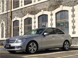 Mercedes-benz C 300 2010 3.0 avantgarde v6 24v gasolina 4p automático