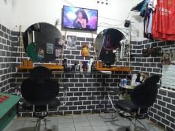 Título do anúncio: Procuro Barbeiro com experiência barbearia em Mirueira paulista