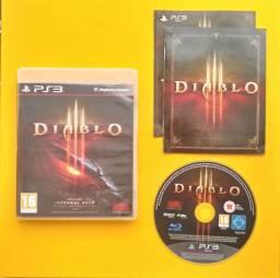 Diablo 3 - PlayStation 3.