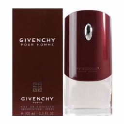 Título do anúncio: Perfume Givenchy Pour Homme 100ml