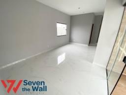 Título do anúncio: Casa - Ecoville 2 - 116m² - 3q suítes - 2vgs