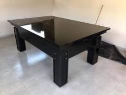 Título do anúncio: Mesa de rede mesa de caçapa