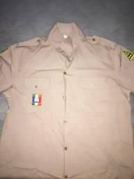 Camisa CMPM