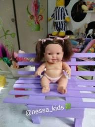 Título do anúncio: Boneca bebê miudinhas