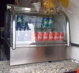 Título do anúncio: 2 Estufas a venda ( 1 refrigerada + 1 quente)