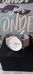 Título do anúncio: Relógio EURO (SÓ HOJE)