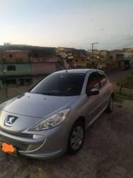 Peugeot 207 1.4 2012