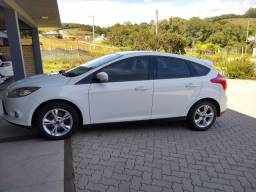 Focus hatch S 1.6 completo manual