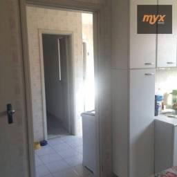 Título do anúncio: Apartamento com 2 dormitórios à venda, 110 m² por R$ 430.000,00 - Ponta da Praia - Santos/