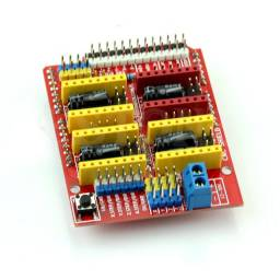 Arduino CNC Shield V3 - Realengo