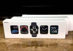 Smartwatch iwo hw22 preto