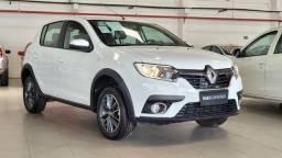 Título do anúncio: Renault Sandero Intense CVT 2020