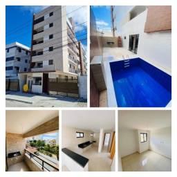 Lindo Apt. 3 quartos- 71,85 m2-Varanda-Nascente-Novo-Altiplano