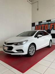Título do anúncio: Chevrolet cruze sedan lt 2018 15.000kms