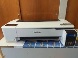 Título do anúncio: Impressora Sublimática Epson Surecolor F570