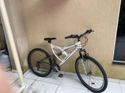 Título do anúncio: Bicicleta mormaii  21 marchas