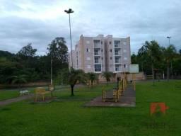 Título do anúncio: Apartamento com 2 dormitórios à venda, 51 m² por R$ 230.000,00 - Indio de Ouro - Lindóia/S