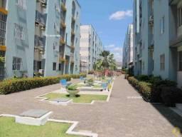 Apartamento para alugar com 3 dormitórios em Tabapuá, Caucaia cod:32906