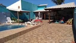Título do anúncio: Casa 3 quartos  em Unamar com 500m²(Cód: AAM 3785)