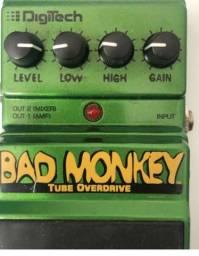 Pedal bad monkey