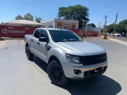 Ranger XLT 2014 Diesel pneus BF