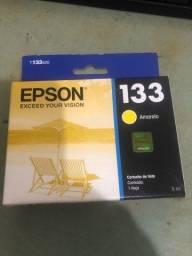 Título do anúncio: Cartucho  Epson t133