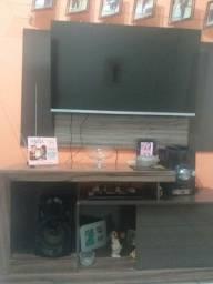 Título do anúncio: Vendo painel para  TV com Raque