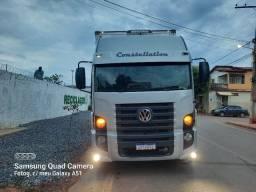 Título do anúncio: VW 24-250 CONSTELLATION