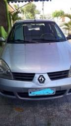 Título do anúncio: Renault Clio 2008 completo