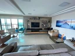 Título do anúncio: Milanesi* - Cabo Branco - Andar alto - Ambientado - 215 m² - 04 stes + DCE - 03 vgs