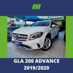 Título do anúncio: Mercedes GLA 200 Advance - 19/20