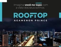 Título do anúncio: JS- Rooftoop Agamenon Prince   38m²  Faça Seu Cadastro Já !!!