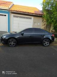 VENDE-SE TROCO OU FINANCIO CRUZE 1.8 LT 2011/2012 MANUAL ECOTEC 6 MACHAS