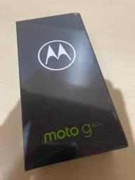 Título do anúncio: Smartphone Motorola Moto G60s 128 Gb 6 Gb Ram Azul