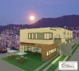 Título do anúncio: Apartamento em condomínio 3 quartos Trevo.