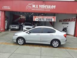 Título do anúncio: CITY 2013/2013 1.5 LX 16V FLEX 4P AUTOMÁTICO