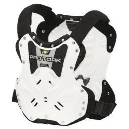Título do anúncio: Colete proteção Pro Tork - Motocross