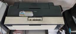 Título do anúncio: Impressora Epson T1110 Sublimação A3