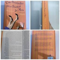 Título do anúncio: Livros Marian Keyes - autora de Melancia