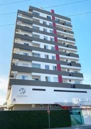 Apartamento à venda com 1 dormitórios em Iririú, Joinville cod:V60410