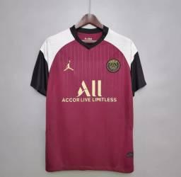 Camisa do PSG Jordan Third 2020/2021 (M)