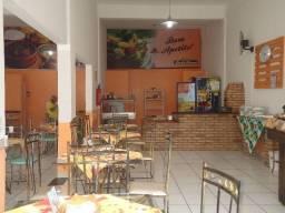 Restaurante no Eldorado