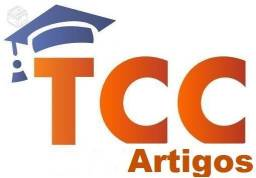 TCC, monografia, artigos projetos